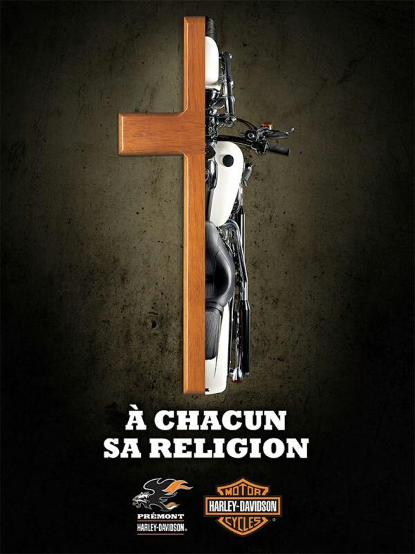 Katram sava reliģija
