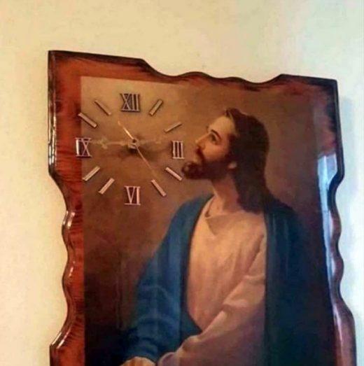 Jēzus un laiks